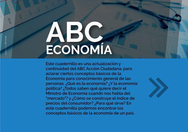 ABC - Economía - Tapa