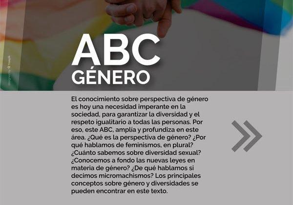 ABC - Género - Tapa