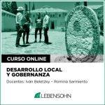 Desarrollo Local y Gobernanza