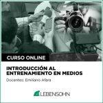 Introducción al entrenamiento en medios