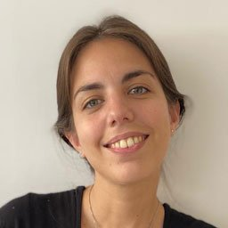 Victoria Ghiglione